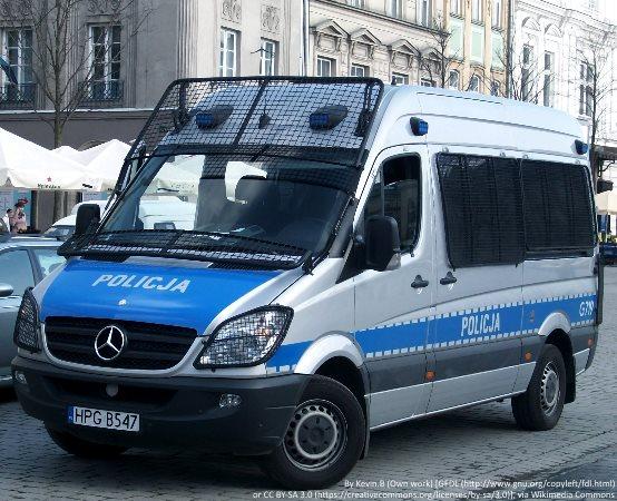 Policja Świętochłowice: Pseudokibice na celowniku
