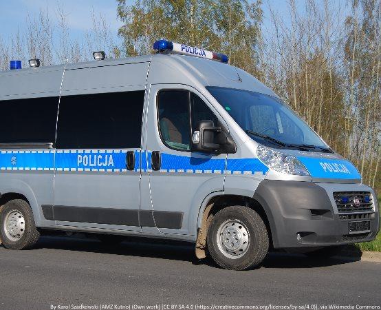 Policja Świętochłowice: MIEJSKI DZIEŃ DZIECKA 2019