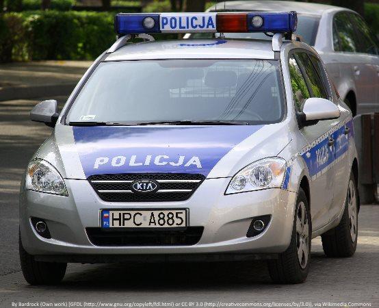 """Policja Świętochłowice: Podsumowanie działań """"Bezpieczne skrzyżowania"""""""