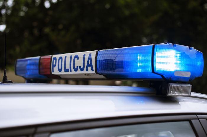 Policja Świętochłowice: 10 minut wystarczyło mundurowym, by odnaleźć młodą świętochłowiczankę