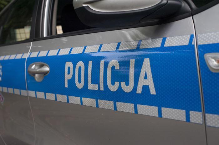 Policja Świętochłowice: Złodziej prowadnic w policyjnych rękach
