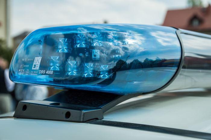 Policja Świętochłowice: Jak zachować się w czasie burzy?