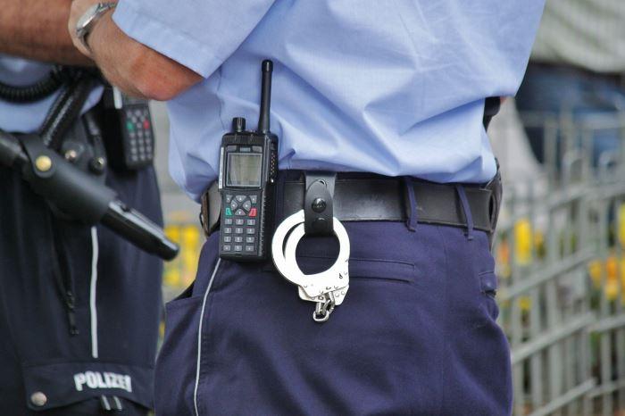 Policja Świętochłowice: Znęcał się nad partnerką, teraz nie może się do niej zbliżać